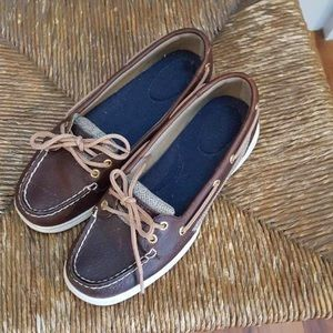 Sperry Top Siders size 7M women's